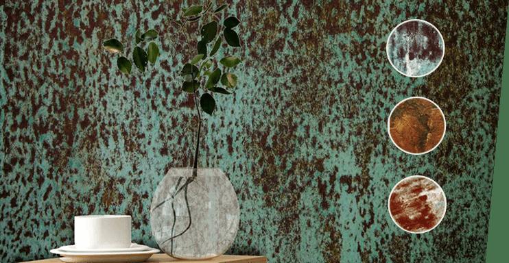 OxyD'Arthe  Декоративная краска