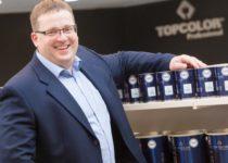 Продукция TOPCOLOR получила почетный знак ECOLABEL