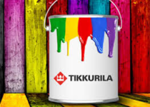 Краска Тиккурила